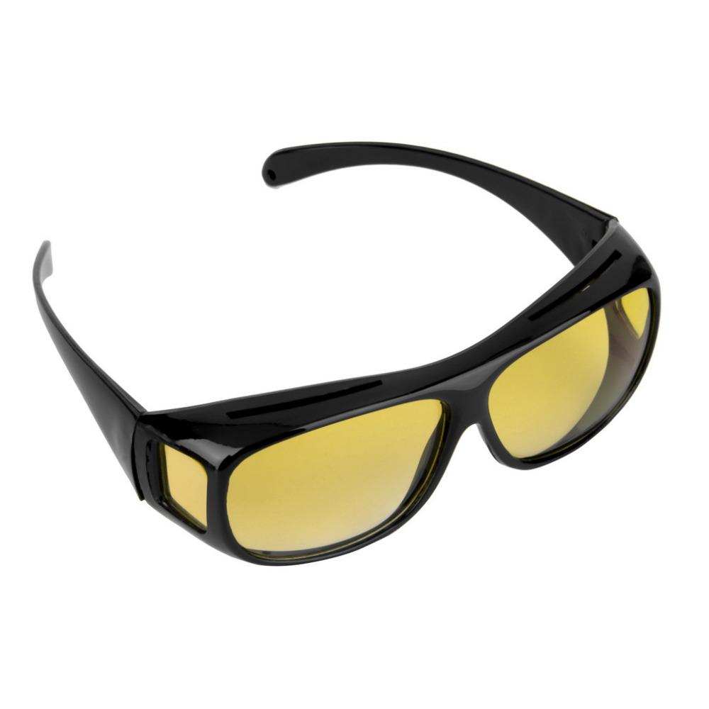 משקפי נהיגת לילה ZK104600 , משקפיים נגד סינוור , למניעת סינוור אורות . בסגנון משקפי גוגל