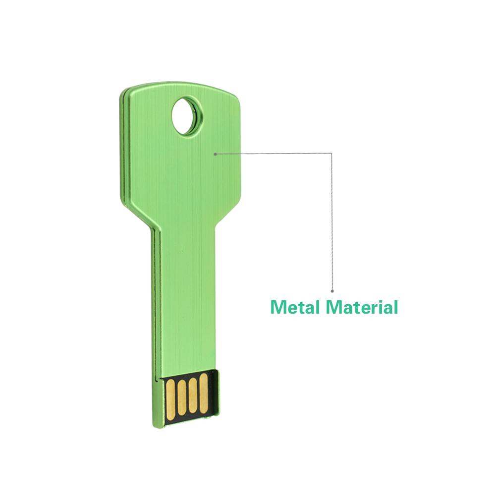 זכרון נייד בעיצוב מפתח 16GB